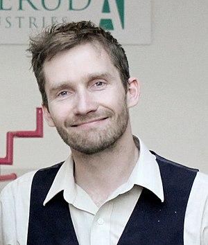 Simen Aanerud - Simen Aanerud, Norwegian musician and inventor