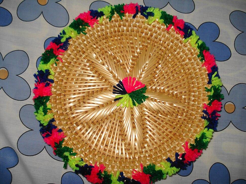 Sindhi Chabba