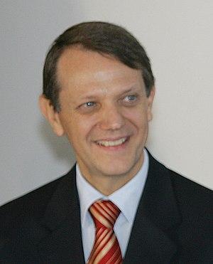 André Vítor Singer - André Singer