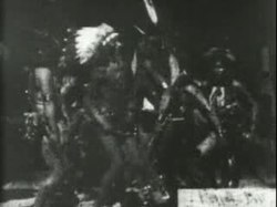 Fájl:Sioux ghost dance, 1894.ogv