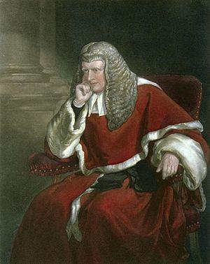 William Erle - Sir William Erle.