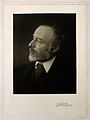 Sir Andrew Clark. Photogravure by W. A. Mansell, 1888. Wellcome V0006473.jpg
