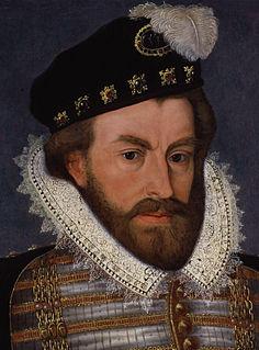 Christopher Hatton 16th-century English politician