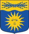 Coat of arms of Skellefteå Municipality