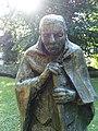 Skulptur, Schäfer mit Hund, Wettsteinpark, Riehen von Otto Roos (1887–1945) 6.jpg