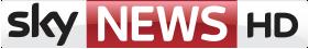 Sky News HD 2015 Logo