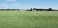 Skydiving airfield, Rittman, Ohio.jpg