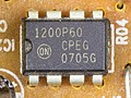 Skymaster DX 15 - ON Semiconductor 1200P60 on power board-4563.jpg