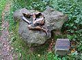 Sluimer, Kind uit Bronzentijd (A.Eussen) Vaals - panoramio.jpg