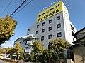 Smile Hotel Kakegawa.JPG
