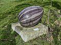 Social egg of mozaiek ei, kunst in het Amstelpark pic5.jpg