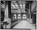 Society National Bank Building, 127-145 Public Square, Cleveland, Cuyahoga County, OH HABS OHIO,18-CLEV,14-82.tif