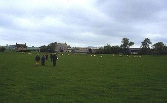 Ilchester - Sock Dennis Farm