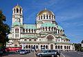 Sofia Alexander-Newski-Kathedrale 2012 PD 02.jpg