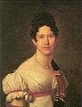 Sofia Petrovna Apraksina (poss.) by H. Riesener (circa 1820, Tropinin museum).jpg