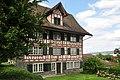 Sogenanntes Agentenhaus, Seestrasse 175 in Horgen 2011-08-29 15-15-20.jpg