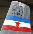 Soko Kraguj P2 30149 (G-SOKO) (6935039800).jpg
