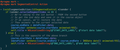 Solarized Dark Xcode 4 Theme (5592270855).png