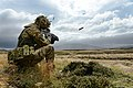 Soldier with 1RRF During Exercise Southern Warrior MOD 45156961.jpg