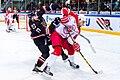 Solodukhin and Pervushin 2016-01-31 Amur Khabarovsk—HC Vityaz KHL-game.jpg
