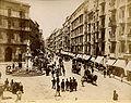 Sommer, Giorgio (1834-1914) - n. 1182 - Napoli - Via Roma.jpg