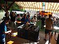 Sommerfest Pflochsbach auf Sportplatz im August 2014, ausgerichtet vom Faschingsverein Pflochsbach.JPG