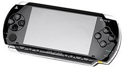 Original model PSP (PSP-1000)