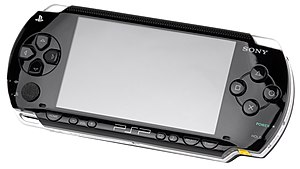 2004 in video gaming - PlayStation Portable