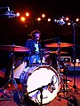 Soulive with Charlie Hunter and guests @ Brooklyn Bowl (Bowlive) 3 9 10 (4425342422).jpg