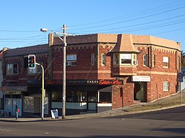 South Coogee Malabar Road.JPG
