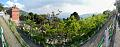 Southern View with Mall Road - Kali Bari Road - Shimla 2014-05-07 1392-1396 Archive.TIF