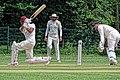 Southgate CC v Stanmore CC at Walker Cricket Ground, Southgate, London 25.jpg