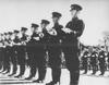 """Japon İmparatorluğu'nda Tokkō adı verilen antikomünist """"düşünce polisi"""" birlikleri, 1938"""