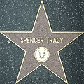 Spencer Tracy star walk of fame.jpg