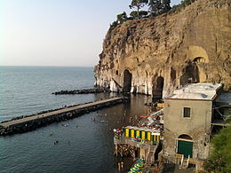 Piano di Sorrento – Panorama