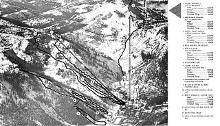 Alpine skiing at the 1960 Winter Olympics 1960 edition of the alpine skiing competitions during the Olympic Winter Games