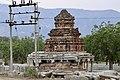 Sri Rajeswari temple near Chandragiri fort (May 2019) 1.jpg