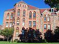 St. Bernard's Seminary north wing.jpg