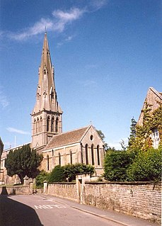 Ketton Human settlement in England
