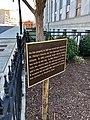 St. Phillip's Church Historical Marker, Atlanta, GA (46751459314).jpg
