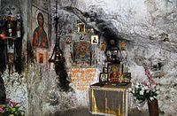 St. Simon Kananaios cave Inside.JPG