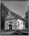 St. Thomas and St. Dennis Church, 1507 Cainhoy Road, Wando, Berkeley County, SC HABS SC,8-WAND.V,1-2.tif