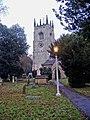 St Andrew's Church, Kirk Ella - geograph.org.uk - 392852.jpg