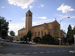 Image result for Catholic Archdiocese of Canberra and Goulburn