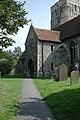 St Clement, Sandwich, Kent - geograph.org.uk - 322860.jpg