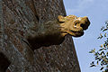 St Clement Church gargoyle.JPG