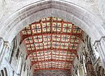St David's Cathedral Interior 6 (35177204980).jpg