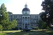 St Francis Seminary