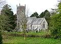 St James's Church, Arlington - geograph.org.uk - 1825145.jpg
