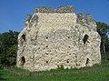 St John's Castle - post conservation work - geograph.org.uk - 988868.jpg